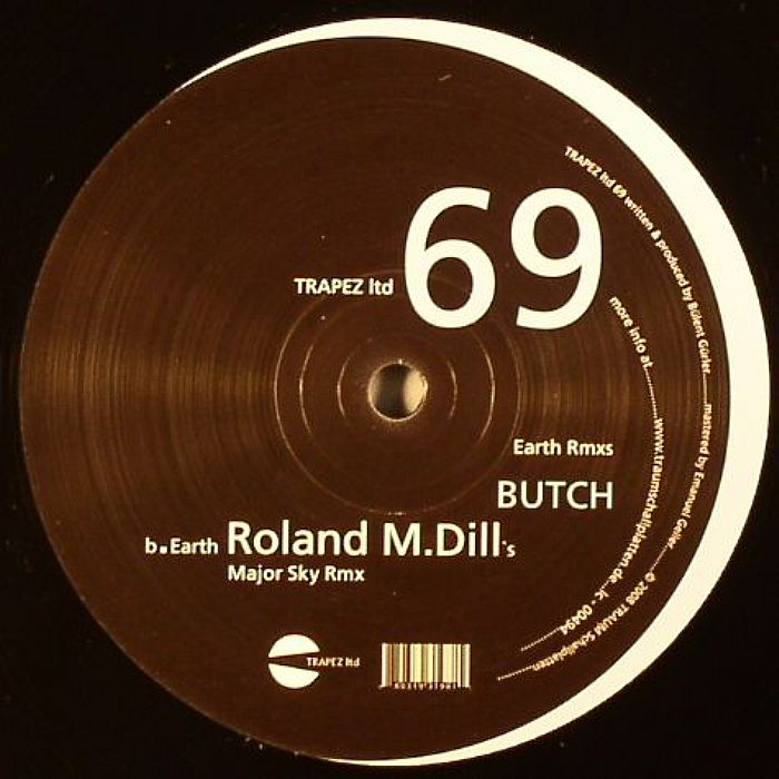 butch - earth